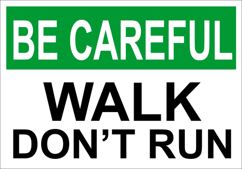 Cuidar em inglês - Look after - Take care of - Look out - Be careful